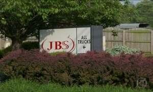 JBS pode ser processada nos EUA