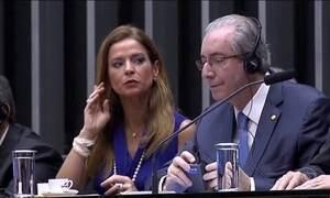 Sérgio Moro absolve mulher do deputado cassado Eduardo Cunha