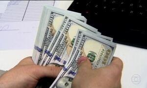 Cliente não consegue pagar compra no cartão em dólar pela cotação do dia da aquisição