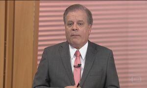 Bom Dia Brasil - Edição de segunda-feira, 29/05/2017