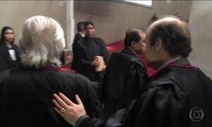 Bastidores do julgamento no TSE revelam cuidados com a segurança