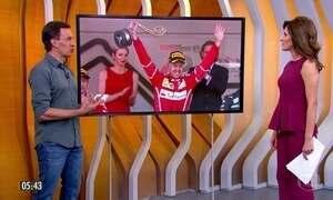 Disputa entre Hamilton e Vettel deve agitar GP do Canadá de F-1