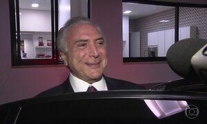 Acompanhe a repercussão sobre a absolvição da chapa Dilma-Temer