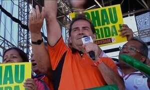 Justiça suspende direitos políticos do deputado federal Paulinho da Força