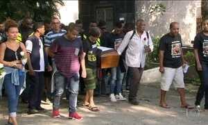 Só 10% dos inquéritos sobre assassinatos no Rio geram processos na Justiça