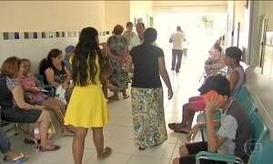 Epidemia de chikungunya já afeta movimento das empresas no Ceará