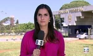 Fachin dá mais 5 dias para a PF concluir investigações sobre Michel Temer