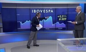 Carlos Alberto Sardenberg comenta porque o Brasil não cresce mais