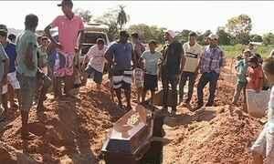 Secretaria de Segurança do Pará divulga laudos sobre a morte de dez posseiros
