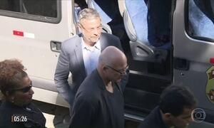 Antônio Palocci diz que pagamentos ilegais a marqueteiros foram autorizados após sua saída