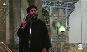 Rússia afirma que pode ter matado o chefe do Estado Islâmico