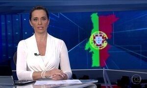 Incêndio na região central de Portugal deixa 19 mortos