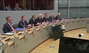 Negociadores britânicos e europeus começam a negociar saída da União Europeia