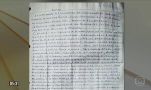 Eduardo Cunha pede anulação do acordo de delação premiada de Joesley Batista