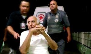 MP diz que vai recorrer da decisão de prisão domiciliar para Roger Abdelmassih