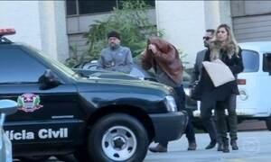 Mais de 20 policiais são presos em SP por suspeita de envolvimento com bingo e caça-níquel