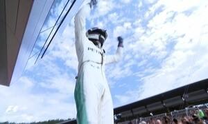 Valtteri Bottas vence o Grande Prêmio da Áustria