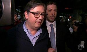 Ex-ministro Geddel Vieira Lima recebe autorização para prisão domiciliar