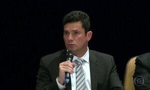Moro considerou que Lula recebeu vantagem indevida da OAS em um contrato com a Petrobras