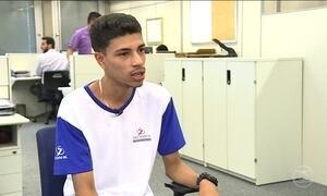 Crise dificulta acesso de jovens do projeto Menor Aprendiz ao mercado de trabalho