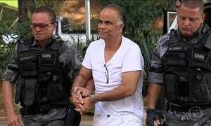 Marcos Valério é transferido para instituição onde presos ficam soltos