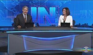 Jornal Nacional - Edição de quinta-feira, 20/07/2017