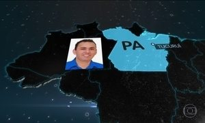 Jones William, do PMDB, prefeito de Tucuruí, no Pará, é morto a tiros