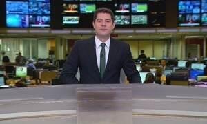Jornal Hoje - Edição de quarta-feira, 26/07/2017