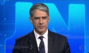 MP entra com ação contra governador de Minas por improbidade administrativa