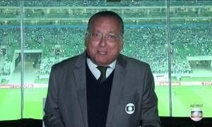 Quarta-feira (9) é de jogos decisivos na Libertadores e Sul-Americana para os brasileiros