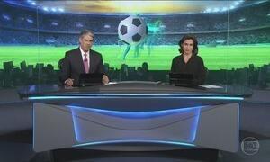 Jornal Nacional - Edição de quinta-feira, 10/08/2017