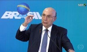 Equipe econômica quer elevar o déficit do orçamento federal deste ano para R$159 bilhões