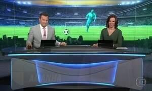 Veja os gols deste sábado (12)