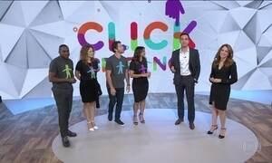 Veja o vídeo vencedor do Click Esperança 2017