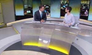 Jornal Hoje - Edição de terça-feira, 15/08/2017