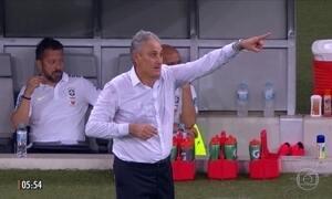 Tite entra na lista de indicados à premiação dos melhores do mundo da Fifa