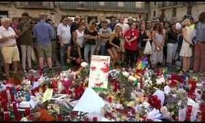 Motorista de van de atentado na Espanha foi morto pela polícia, diz jornal