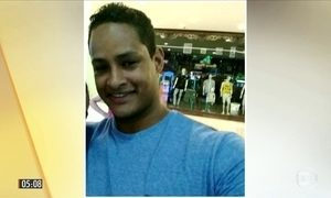 Corpo de policial é encontrado em porta-malas de carro no RJ