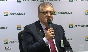 MP do PR denuncia ex-presidente da Petrobras por corrupção e lavagem de dinheiro