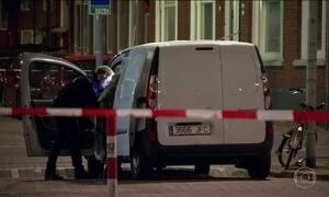 Polícia de Roterdã cancela show de rock por ameaça terrorista
