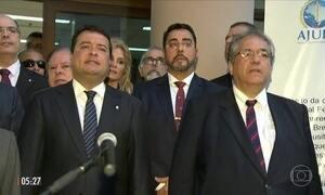 Associação de procuradores critica duramente o ministro Gilmar Mendes