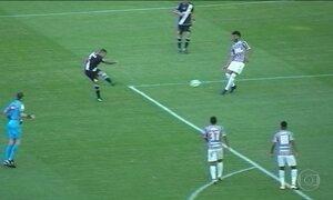 Confira os gols do sábado (26) no Campeonato Brasileiro