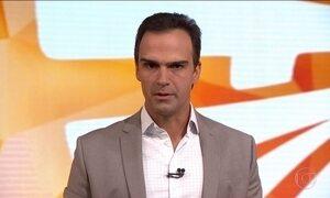 Temer já esteve com operador Lúcio Funaro, dizem fontes