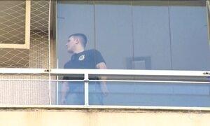 PF e o MP fazem busca e apreensão no apartamento do ex-procurador Marcello Miller no RJ