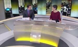 Jornal Hoje - Edição de segunda-feira, 11/09/2017