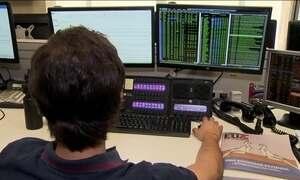 Cenário de crise política não interfere no comportamento do mercado financeiro