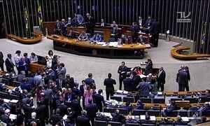 Reforma Política não avança na Câmara dos Deputados