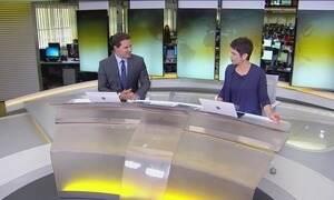 Jornal Hoje - Edição de sexta-feira, 22/09/2017
