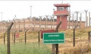 Alexandre de Moraes nega pedido para que presos sejam transferidos para estados de origem