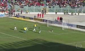 Brasil empata em 0 a 0 com a Bolívia